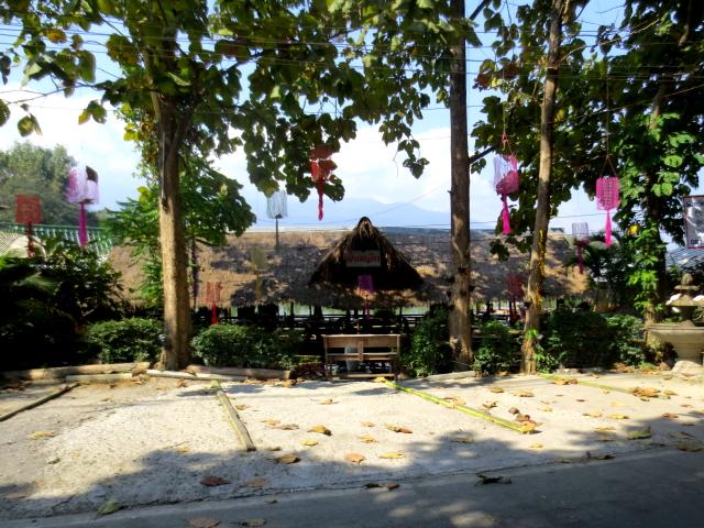 ラーマ9世公園 (8景-5) チェンマイ タイ King Rama IX Lanna Garden, Chiang Mai,Thailand 2014/01/15 Photo by Kohyuh