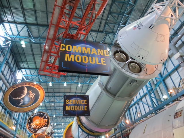 司令船と機械船 (A)